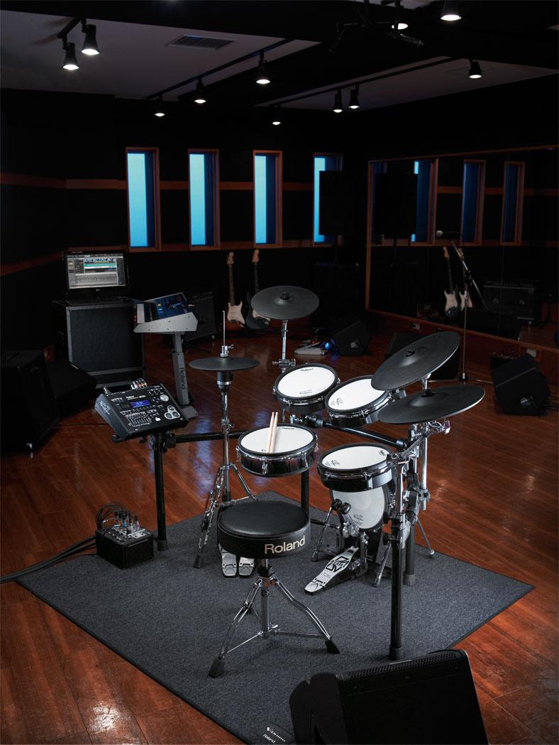 Roland Td 30k V Drums V Pro Series
