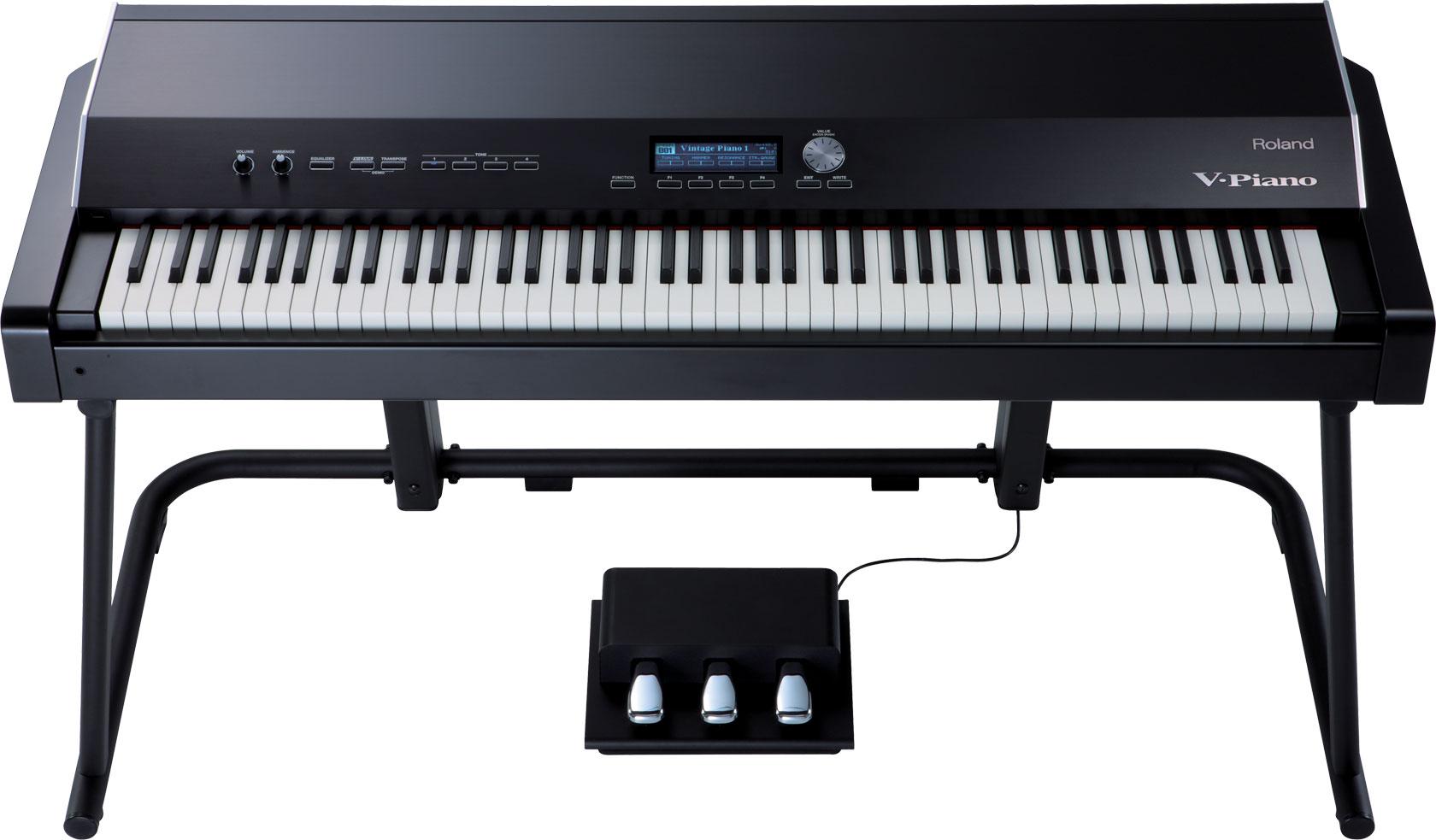 V-Piano Piano