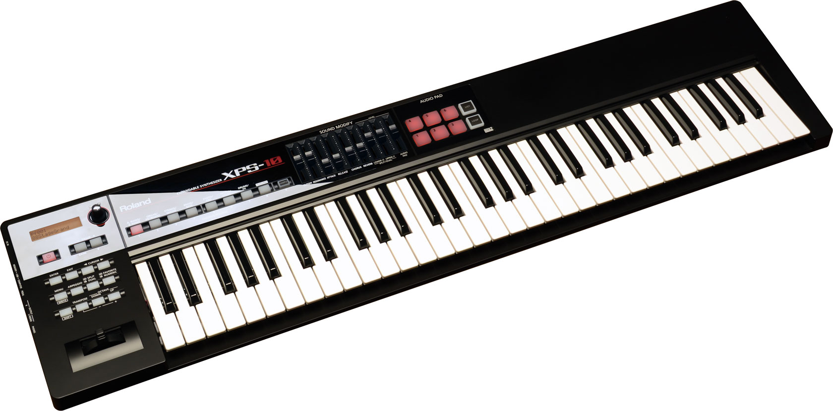 roland xps 10 expandable synthesizer rh id roland com xps 10 user manual XPS 12