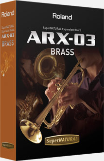 ARX-03