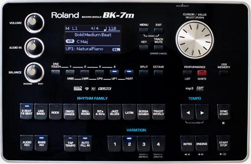 BK-7m