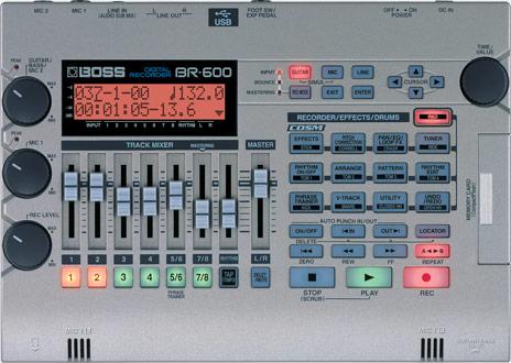BR-600