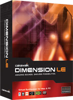 Dimension LE