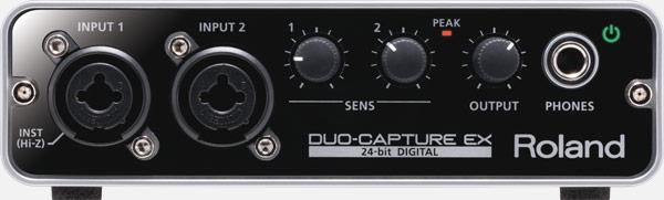 DUO-CAPTURE EX