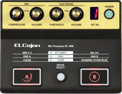 EC-10M
