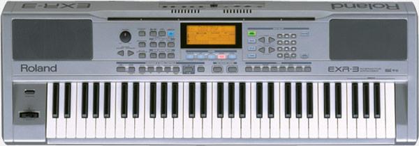 EXR-3