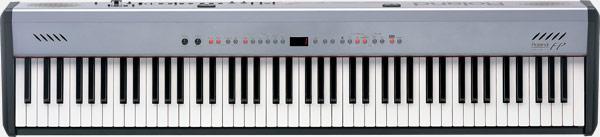 Digital Piano Roland Fp 2 : roland fp 2 digital piano ~ Vivirlamusica.com Haus und Dekorationen