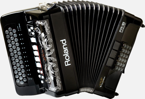 FR-18 diatonic