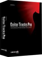 Guitar Tracks Pro 4