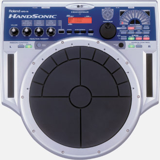 HandSonic HPD-15