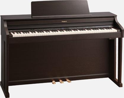 HP-505 (Rosewood)