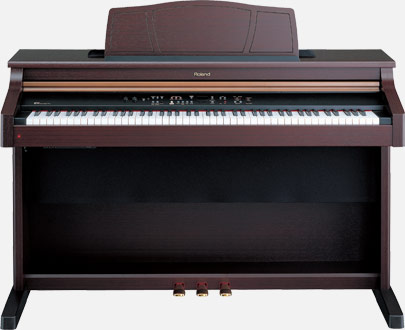 roland hp 107 digital piano. Black Bedroom Furniture Sets. Home Design Ideas