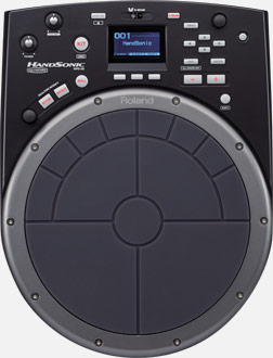 HandSonic HPD-20