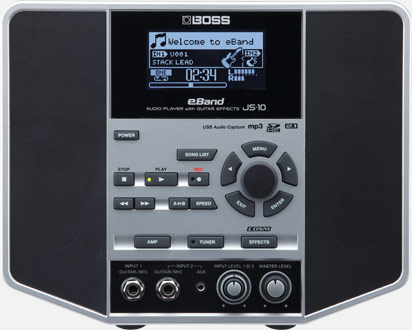 eBand JS-10