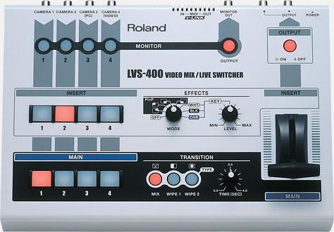 LVS-400