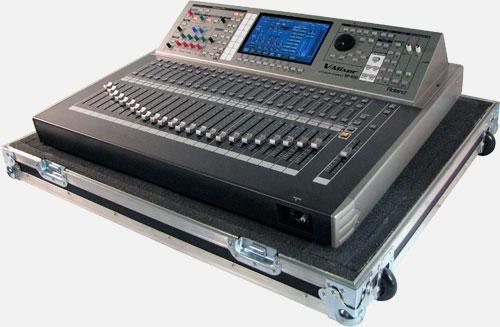 M-480/M-400 Case