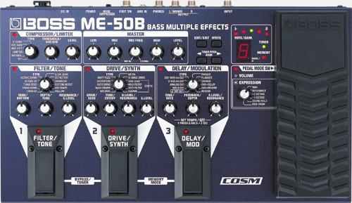 ME-50B
