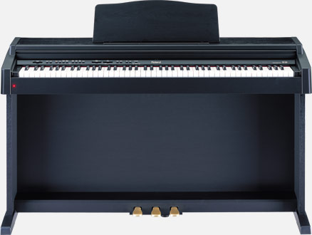 roland mp 500 digital piano. Black Bedroom Furniture Sets. Home Design Ideas