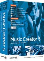 Music Creator 5