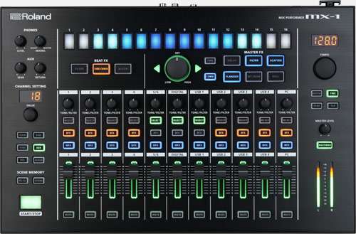 The ultimate guide to the aira mx-1 mix performer poweron.