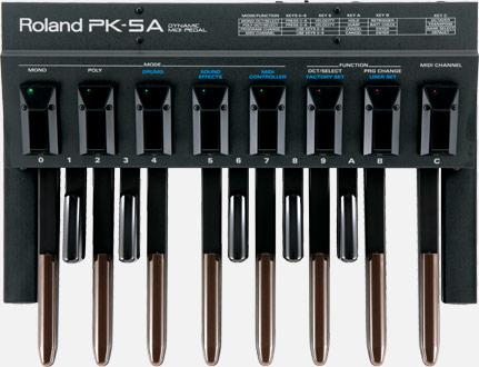PK-5A