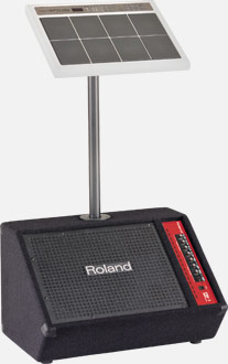 Roland Pm 1 Personal Monitor Amplifier