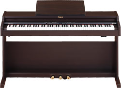 RP-301R (Rosewood)
