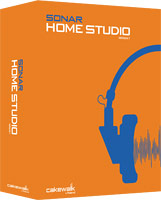 SONAR Home Studio 7