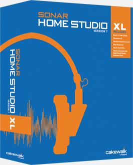 roland sonar home studio 7 xl cakewalk production software. Black Bedroom Furniture Sets. Home Design Ideas