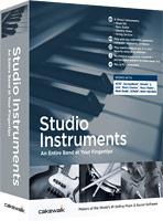 Studio Instruments