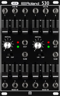 SYSTEM-500 530