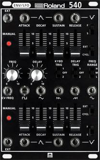SYSTEM-500 540