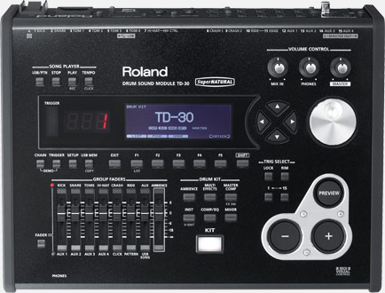TD-30