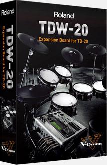 TDW-20
