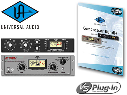 Compressor Bundle