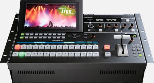 V-1600HD