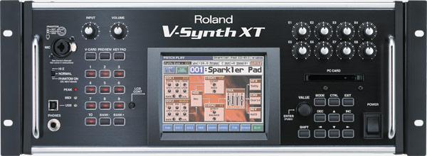 V-Synth XT