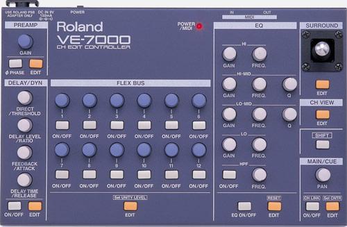 VE-7000