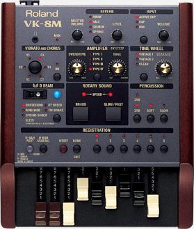 VK-8M
