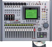 VS-2000CD