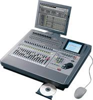 VS-2480DVD