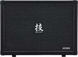 WAZA Amp Cabinet212