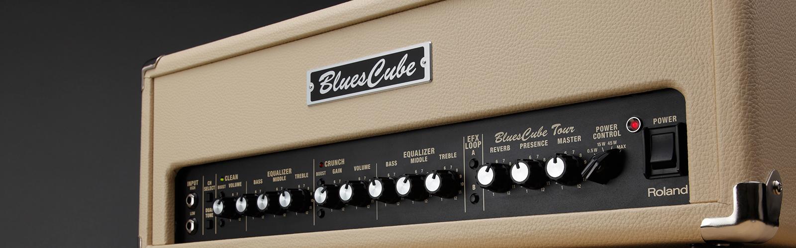 Blues CUBE Tour