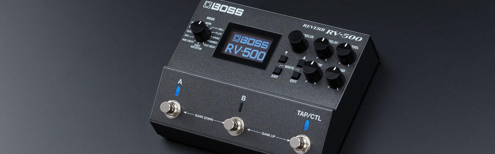 RV-500