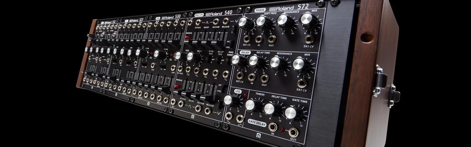 SYSTEM-500 Complete Set