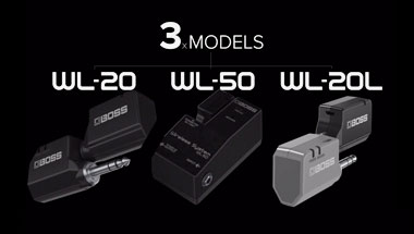 featured-video:WL-Series Wireless System