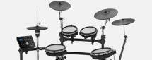 V-Drums TD-25KV