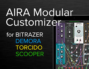 AIRA Modular Customizer