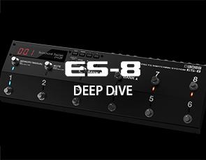 深入探索ES-8
