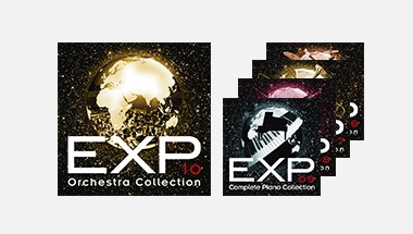 featured-content:Axial EXP-10 Orchestra Collection
